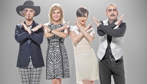 X-Factor 6: ascolti record per la finale