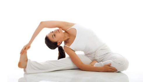 Come attivare il metabolismo con lo yoga