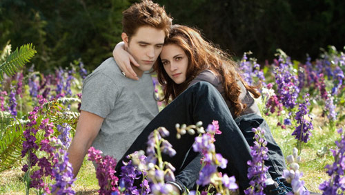 Breaking Dawn Parte 2: en plein di nomination ai Razzie