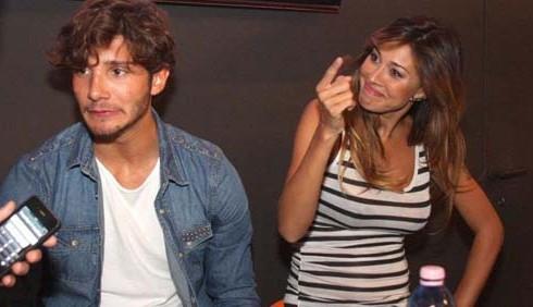 Stefano De Martino: «Belen Rodriguez è già mia moglie»