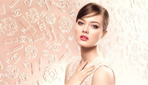 Chanel: Printemps Precieux, make-up sofisticato per la primavera