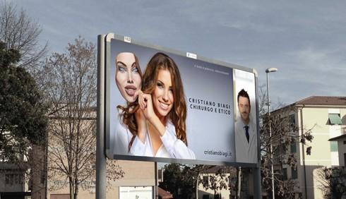 Chirurgo etico: ecco la campagna per la bellezza autentica