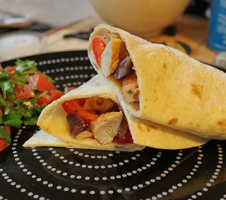 Cucina internazionale ricette e idee dal mondo diredonna for Ricette messicane