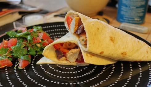Idee per ricette messicane e brasiliane