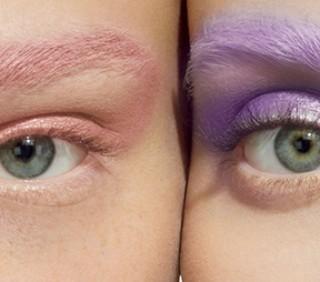 MAC: Pressed Pigments, ombretti per la primavera