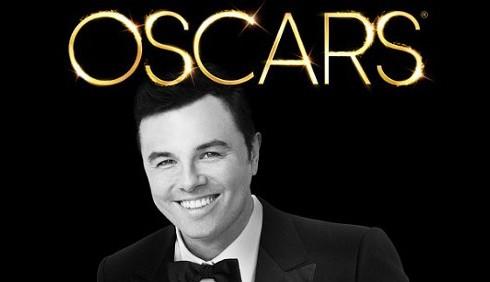 Oscar: il poster dell'edizione 2013