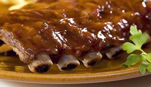 Idee per ricette con salsa barbecue