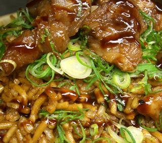 Riso, idee di ricette giapponesi