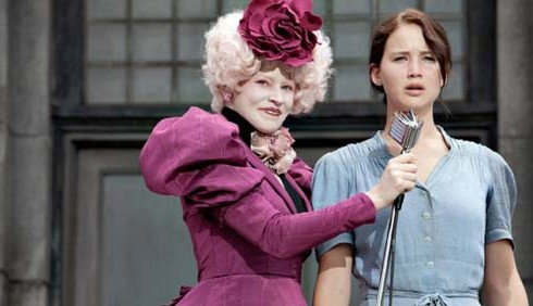 Oscar 2013: il pubblico sceglie The Hunger Games