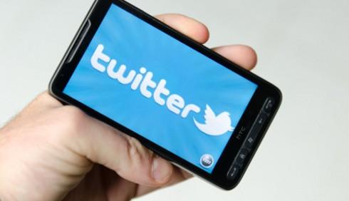 La Twitter-dieta: oggi si perde peso così