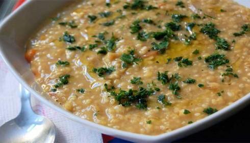 Come fare la dieta dimagrante invernale delle zuppe