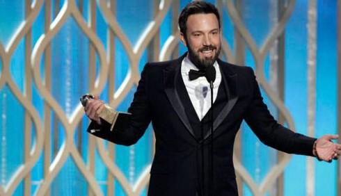 Golden Globes 2013: da Argo a Django Unchained per il cinema