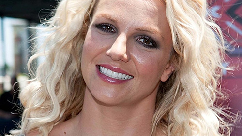 Britney Spears pronta a un nuovo album