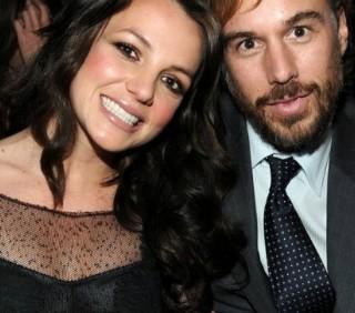 Britney Spears e Jason Trawick si sono lasciati