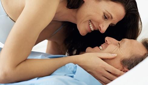 5 metodi per rinfrescare il sesso