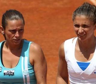 Tennis, Australian Open: Errani-Vinci ai quarti