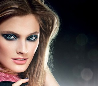 Estée Lauder: Pretty Naughty Spring Make-Up Collection