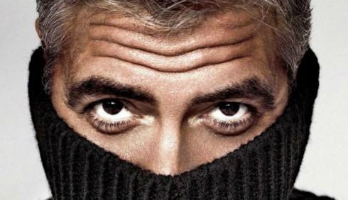 George Clooney e il lifting ai testicoli