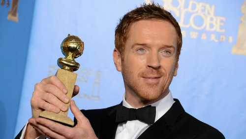 Golden Globes 2013: in TV vincono Homeland e Girls