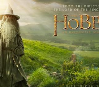 Lo Hobbit, il film più visto a Capodanno