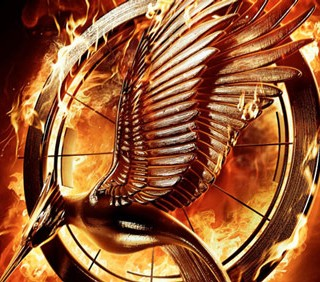 Catching Fire, La Ragazza di Fuoco: il teaser poster