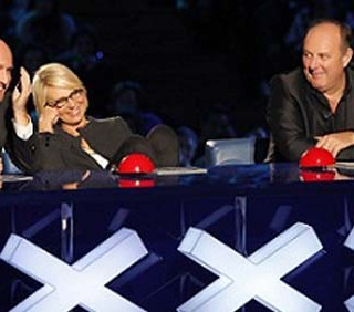 Italia's Got Talent e la nuova sfida di share