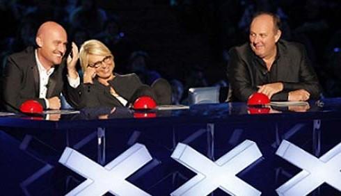 Italia's Got Talent e la nuova sfida di share