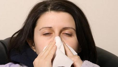 Contagio dell'influenza in ufficio: come evitarlo?
