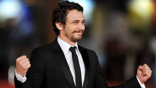 James Franco presenta Kink, un film sul BDSM