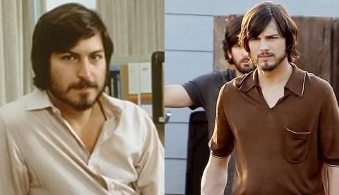 jOBS: Ashton Kutcher spiega le fatiche del film