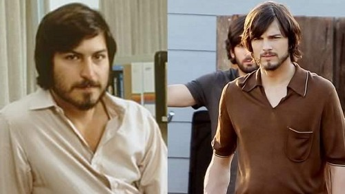 jOBS: Ashton Kutcher spiega le fatiche del film