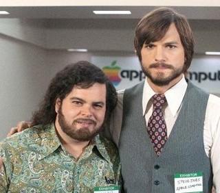 jOBS Get Inspired: ecco Josh Gad nei panni di Steve Wozniak