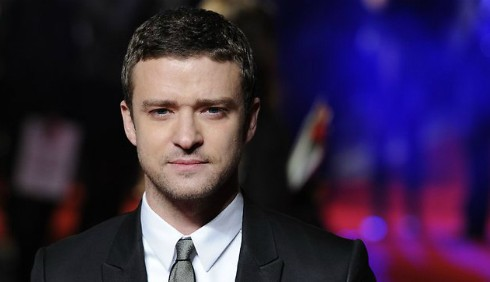Justin Timberlake torna alla musica