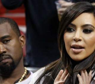 Kim Kardashian e Kanye West presto genitori