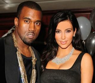 Kim Kardashian e Kanye West: casa da 11 milioni di dollari per il bimbo