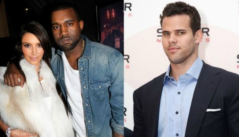 Kris Humphries è il padre del bimbo di Kim Kardashian?