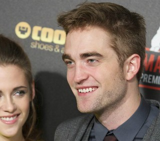 Robert Pattinson e Kristen Stewart: litigi in vacanza