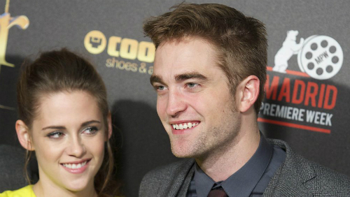 sono Kristen Stewart e Robert Pattinson dating 2013 libero Christian Dating sito 2014