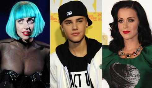 Da Lady Gaga a Justin Bieber, gli album attesi nel 2013