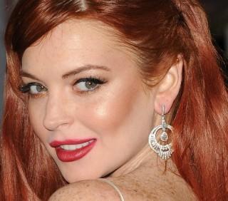 Lindsay Lohan sfrattata di casa?