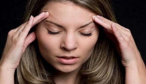 Ecco cosa fare contro il mal di testa
