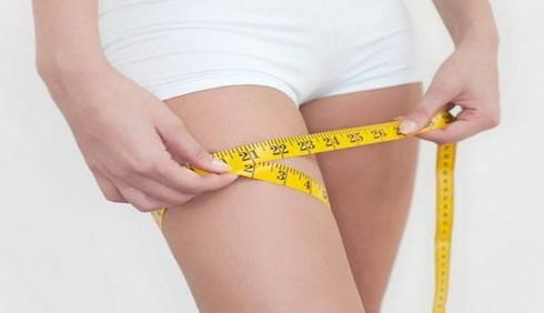 Dieta per dimagrire su fianchi e cosce