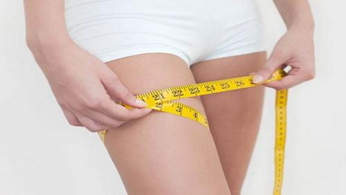 frullati naturali per gambe e glutei dimagranti