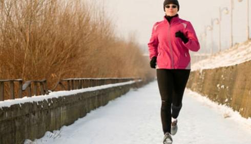 Fare sport in inverno: come motivarsi