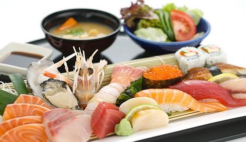 Una festa a base di sushi: cosa preparare?