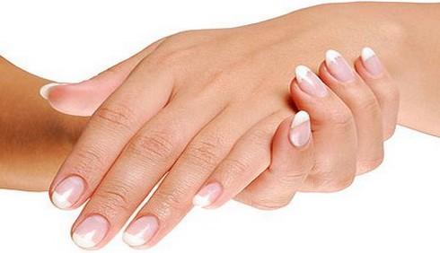 Come prendersi cura delle unghie delle mani