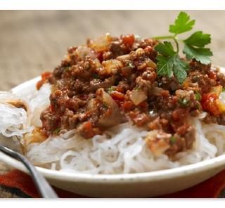 Dieta Dukan: come condire il sostituto della pasta