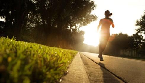 L'attività fisica al mattino riduce l'appetito
