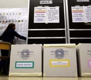 Elezioni 2013: le polemiche al voto