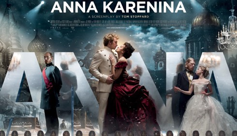 Anna Karenina: recensione